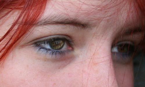 An Eye for Hats by FreelancerJ