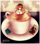 Veronica Bath tea [CMM]