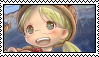 Stamp Riko by A-I-K-art