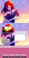 May 2018 Desktop - Yuuhi