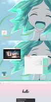 February 2019 Desktop - Mint