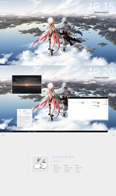 June 2021 Desktop - Sentience
