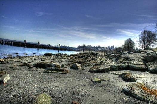 Ruston Beach