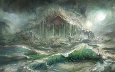 Alitaruda Mundi by preciteran