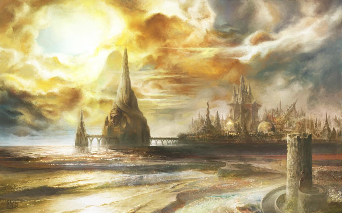 The City of Catz by preciteran