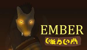 Ember Headshot