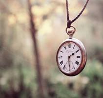 Clockwork by bittersweetvenom