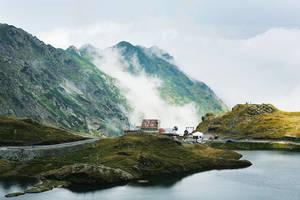 The Lake House by bittersweetvenom
