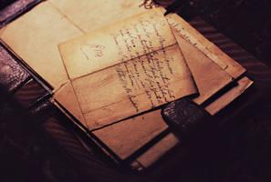 Letters from Juliet by bittersweetvenom