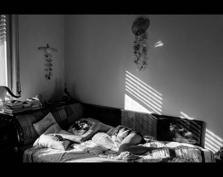 |24| Lazy Days