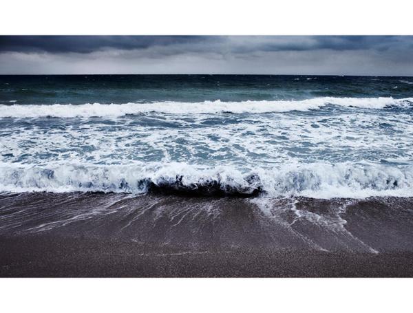 La mer by bittersweetvenom