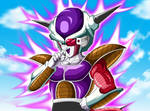 Frieza the Powerful Maniac 2