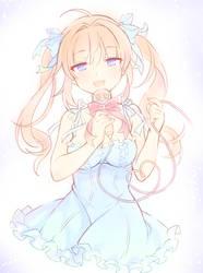 idol by Wanaca91