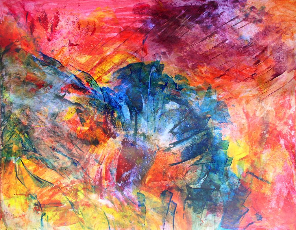 Texture Paint 2 By SanStock Texture Paint 2 By SanStock