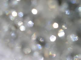 Texture - Glass light 2 by SanStock