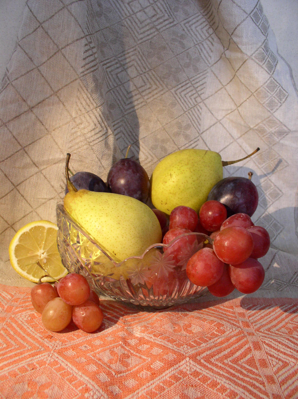 Fruit Composition 19 by SanStock