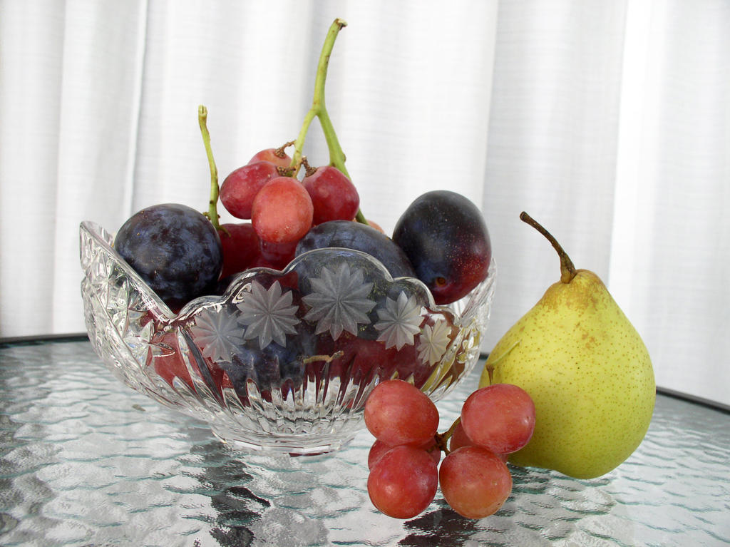 Fruit Composition 23 by SanStock