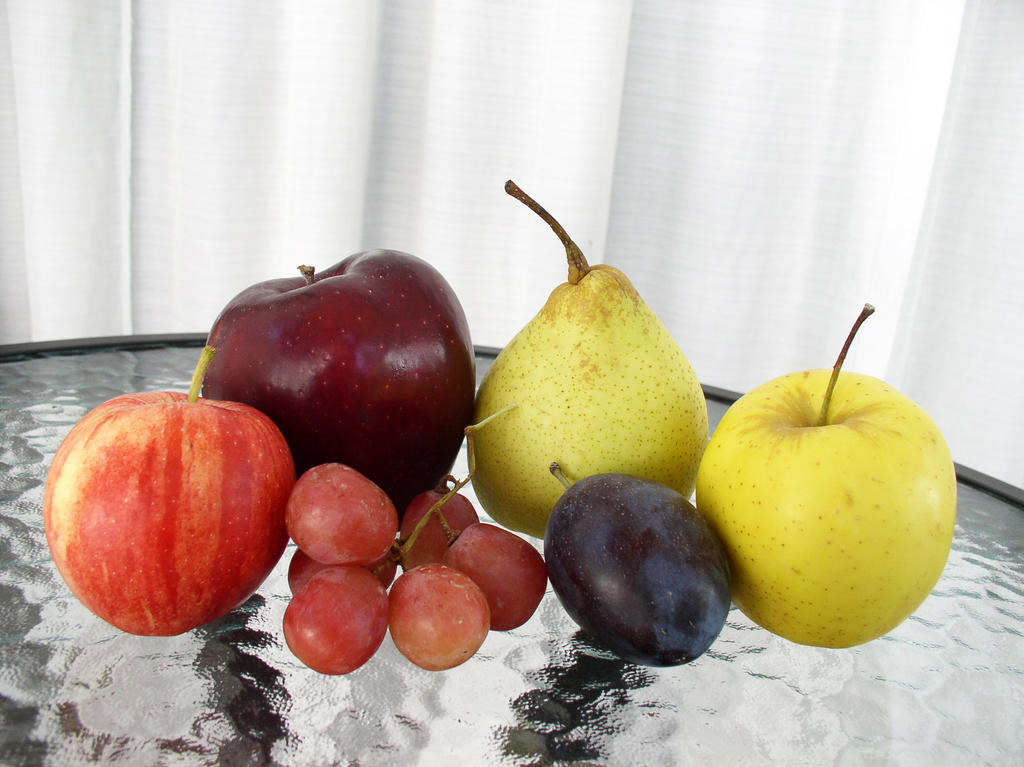Fruit Composition 25 by SanStock