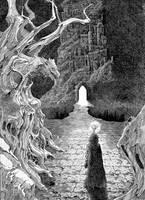 Night Awakened by ashpwright