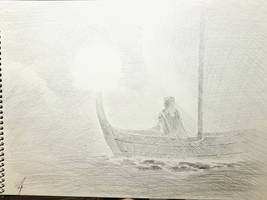 Earendil was a mariner by ashpwright