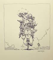 Merchant by ashpwright