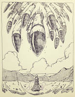 Battle beyond Time by ashpwright
