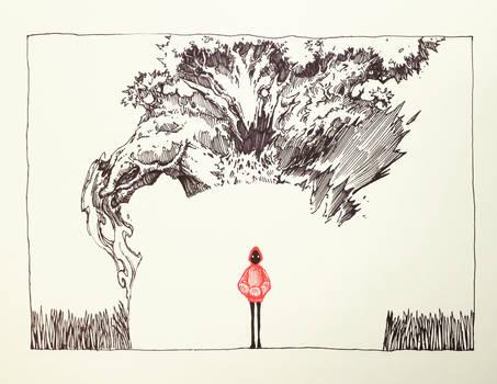 Psychic in Fantasy World by ashpwright