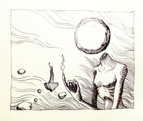 Strange by ashpwright