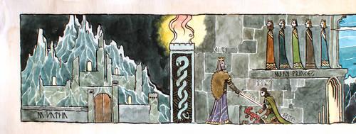 King's Tales 1