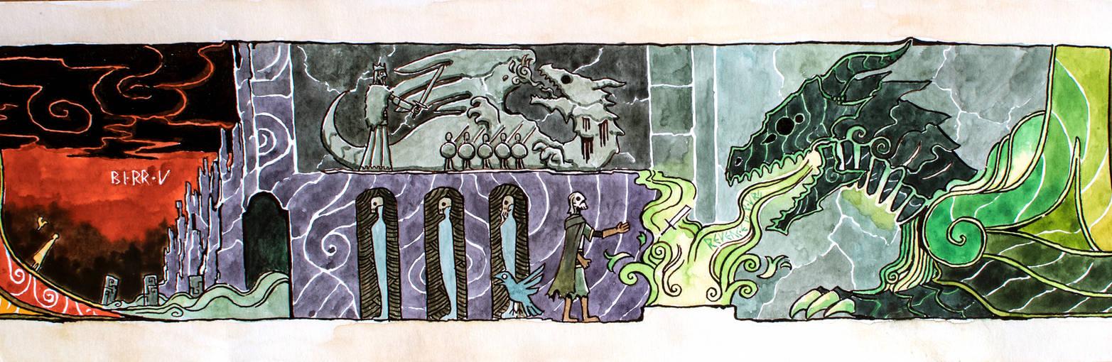 King's Tales 4