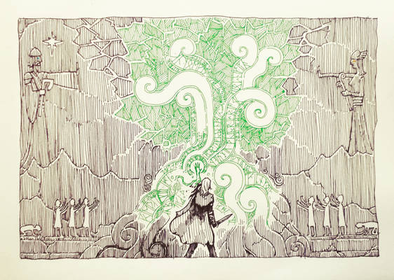 Tree History