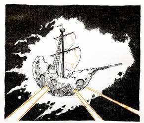 The Star-Ship