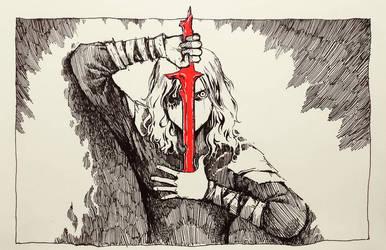 Conjure Sword