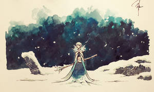 The Winteress