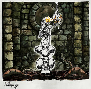 Dungeon Troubles