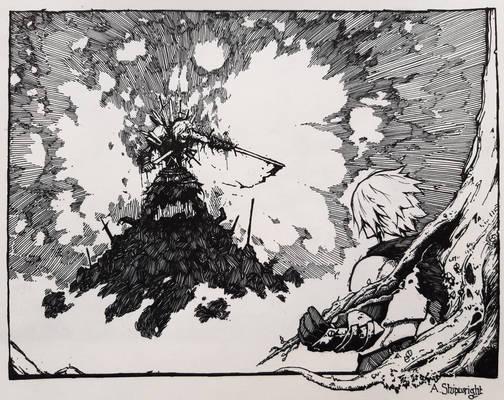 Song of Swords