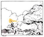 The Tree Shepherd