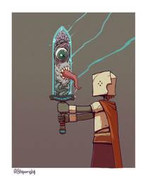 Ego Sword
