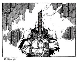 The Sword of Ash
