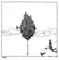 The Adamant City