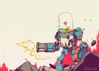 Floral Rebellion