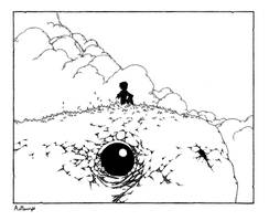 His Island