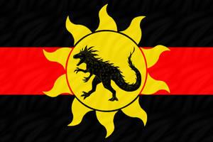 Flag of Arkendeum