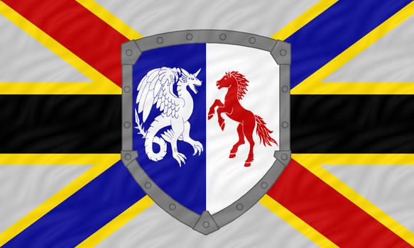 Flag of Nargathand