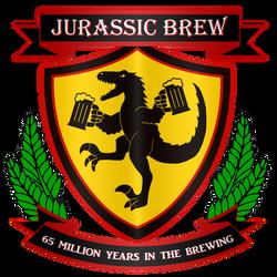 Jurassic Brew