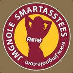 JMGNole SmartassTees Logo