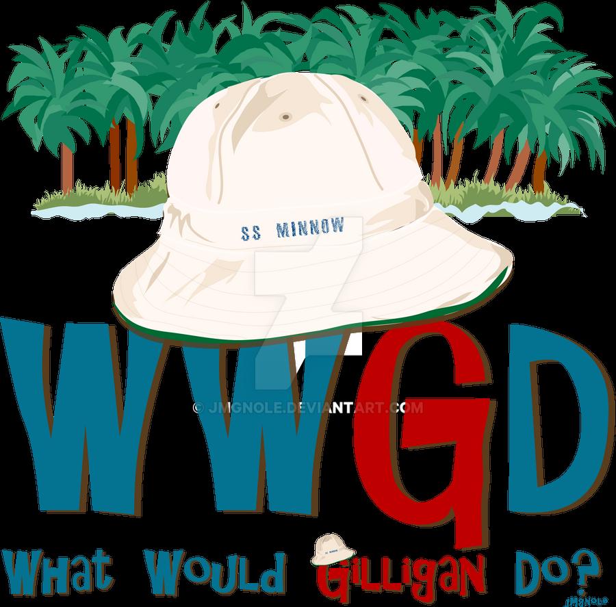 WWGD Gilligan by jmgnole
