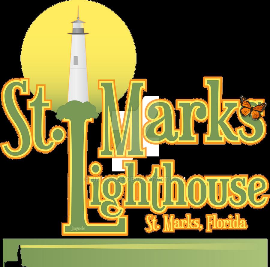 St Marks Lighthouse by jmgnole