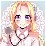 Dr. Elise