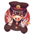 Hanako Peace Peace